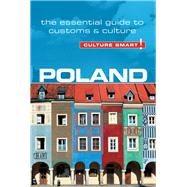 Culture Smart Poland by Allen, Gregory, 9781857337099