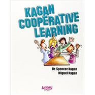 Kagan Cooperative Learning by Kagan, Spencer; Kagan, Miguel, 9781879097100