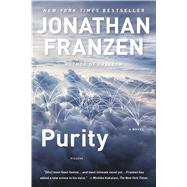 Purity A Novel by Franzen, Jonathan, 9781250097101