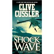 Shock Wave by Cussler, Clive, 9781416587101