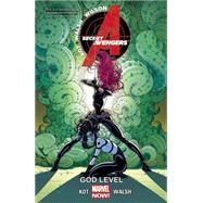 Secret Avengers Vol. 3 by Kot, Ales; Walsh, Michael, 9780785197102