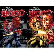Neal Adams' Blood by ADAMS, NEALADAMS, NEAL, 9781616557102