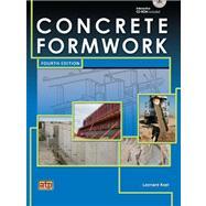 Concrete Formwork by Koel, Leonard, 9780826907103