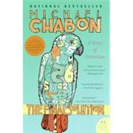 The Final Solution by Chabon, Michael, 9780060777104
