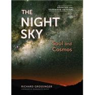 The Night Sky, Updated and Expanded Edition by GROSSINGER, RICHARDMAYER, BERNADETTE, 9781583947104