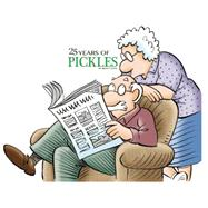 25 Years of Pickles by Crane, Brian, 9781936097104