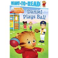 Daniel Plays Ball by Testa, Maggie; Fruchter, Jason, 9781481417105