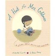 A Hat for Mrs. Goldman by Edwards, Michelle; Karas, G. Brian, 9780553497106