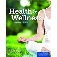 Health & Wellness by Edlin, Gordon; Golanty, Eric, 9781449687106