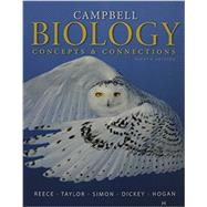 Campbell Biology & Modified Mastering Biology /eText ValuePack Access Card Package by Reece, Jane B.; Taylor, Martha R.; Simon, Eric J.; Dickey, Jean L.; Hogan, Kelly A., 9780133857108