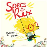 Specs for Rex by Ismail, Yasmeen, 9781619637108