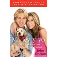 Marley y yo by Grogan, John, 9780061777110