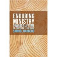 Enduring Ministry by Rahberg, Samuel D., 9780814647110