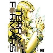 Terra Formars, Vol. 14 by Sasuga, Yu; Tachibana, Kenichi, 9781421587110
