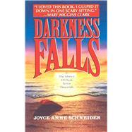 Darkness Falls by Schneider, Joyce Anne, 9781501157110