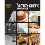 The Pastry Chef's Apprentice by Stamm, Mitch, 9781592537112