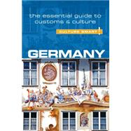 Culture Smart! Germany 9781857337112N