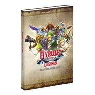 Hyrule Warriors Legends by Rocha, Garitt; Stratton, Steve, 9780744017113