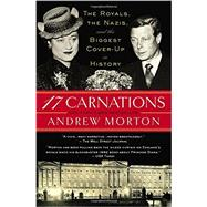 17 Carnations by Morton, Andrew, 9781455527113