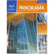 Panorama, 4th Edition Lab Manual by VHL, 9781617677113