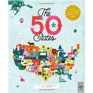 The 50 States by Balkan, Gabrielle; Linero, Sol, 9781847807113