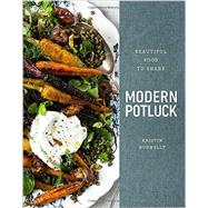Modern Potluck by Donnelly, Kristin, 9780804187114