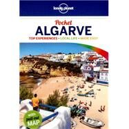 Lonely Planet Pocket Algarve by Lonely Planet Publications; Symington, Andy, 9781743607114