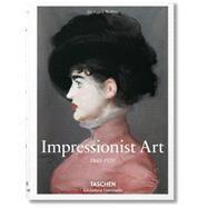 Impressionist Art by Walther, Ingo F., 9783836557115