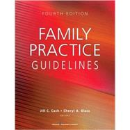 Family Practice Guidelines by Cash, Jill C., 9780826177117