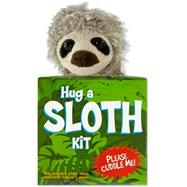 Hug a Sloth Kit by Levy, Talia; Wheeler, David Cole, 9781441317117