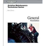 Aviation Maintenance Technician: General by Crane, Dale, 9781560277118