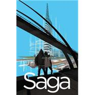 Saga 6 by Vaughan, Brian K.; Staples, Fiona, 9781632157119