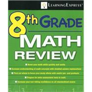 8th Grade Math Review