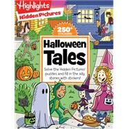 Halloween Tales by Highlights, 9781629797120