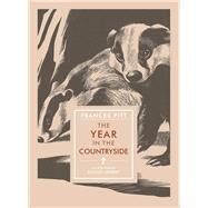 The Year in the Countryside by Pitt, Frances; Herbert, Stanley, 9781910787120