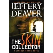 The Skin Collector by Deaver, Jeffery, 9781455517121