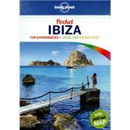 Lonely Planet Pocket Ibiza by Stewart, Iain, 9781743607121
