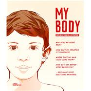 My Body by Helms, Antje; Section Graphics, Golden; Metcalf, Jen, 9783899557121