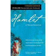 Hamlet by Shakespeare, William; Mowat, Dr. Barbara A.; Werstine, Paul, 9780743477123