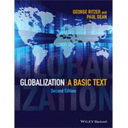 Globalization by Ritzer, George; Dean, Paul, 9781118687123