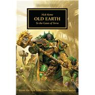 Old Earth by Kyme, Nick, 9781784967123