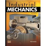 Industrial Mechanics by Kemp, Albert W., 9780826937124