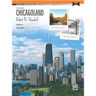 Chicagoland by Vandall, Robert D. (COP), 9781470627126
