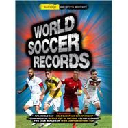 World Soccer Records 2016 by Radnedge, Keir, 9781780977126