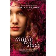 Magic Study by Snyder, Maria V., 9780778327127