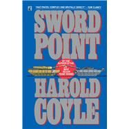 Sword Point by Coyle, Harold, 9781501157127