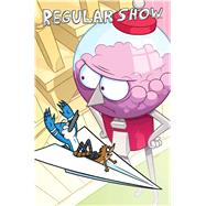 Regular Show 2: Noir Means Noir, Buddy by Connor, Rachel; Luckett, Robert; Clark, Wook Jin, 9781608867127