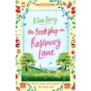 The Bookshop on Rosemary Lane by Berry, Ellen, 9780008157128