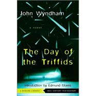 The Day of the Triffids 9780812967128U