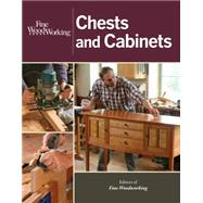 Fine Woodworking Chests and Cabinets by Fine Woodworking, 9781627107129